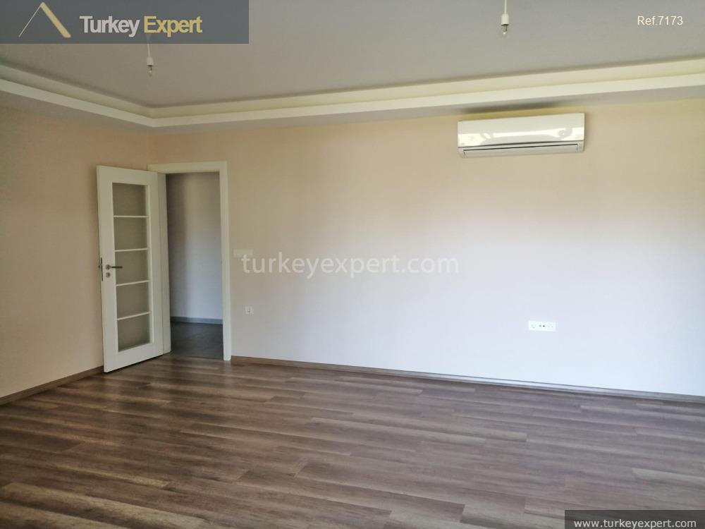 modern garden apartment in marmaris3