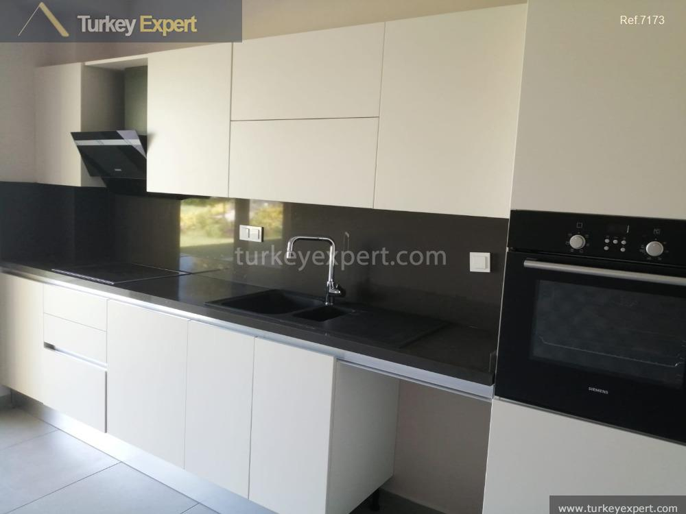 modern garden apartment in marmaris8