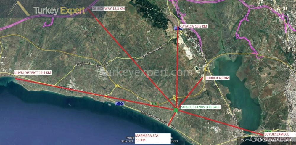building land for sale in2
