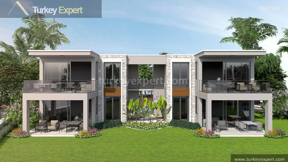 new 2bedroom apartments with sea7