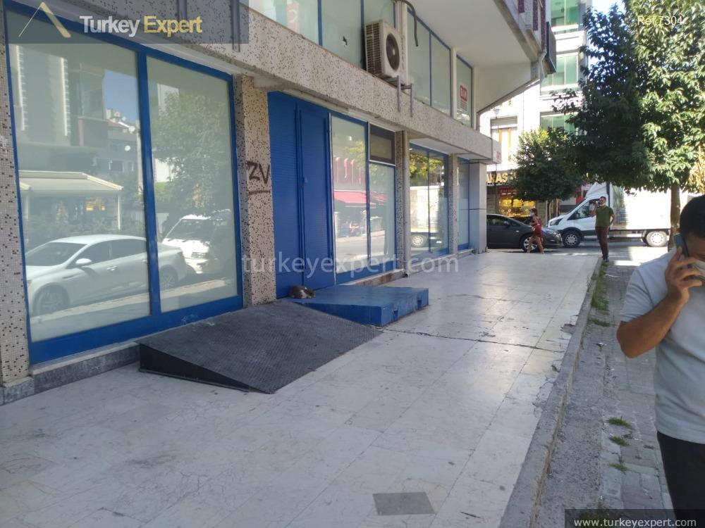 supermarket for sale istanbul with1