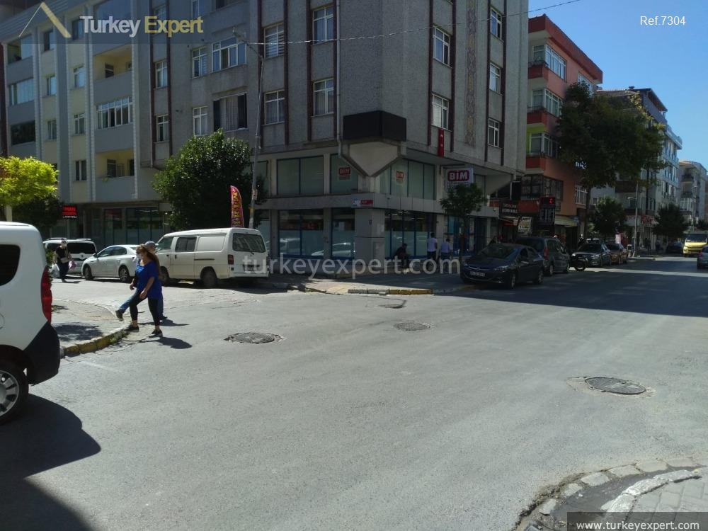 supermarket for sale istanbul with6
