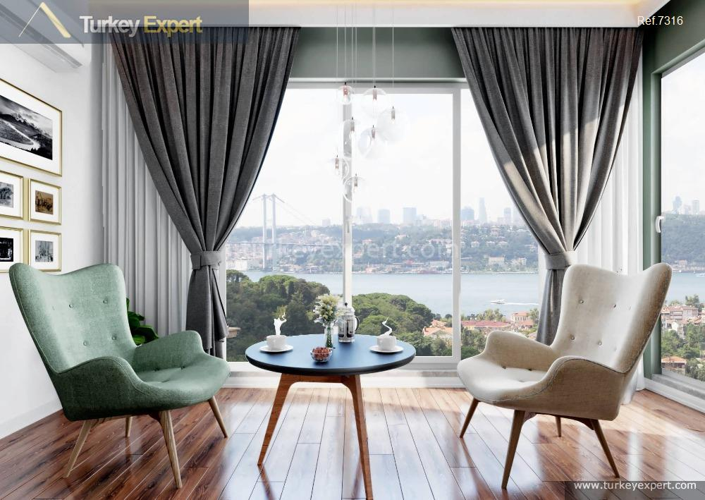 uskudar apartments facing the bosphorus4