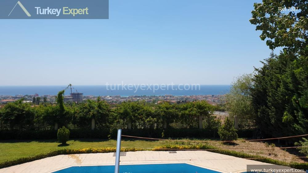 4large detached villa with sea7