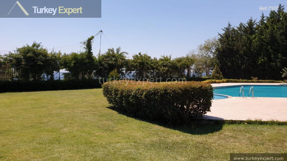 large detached villa with sea3