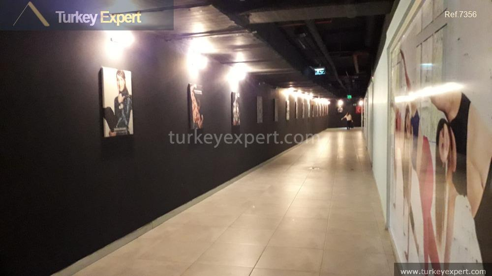 apartments in kadikoy close to17