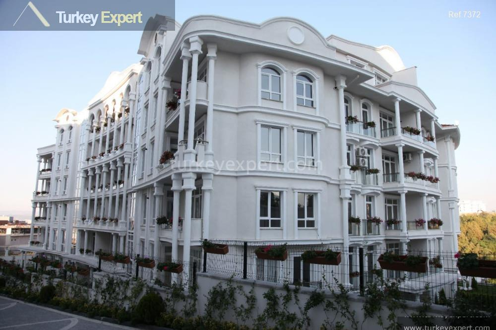 kocaeli apartments for sale with12