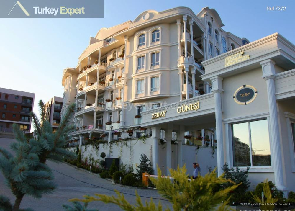 kocaeli apartments for sale with18