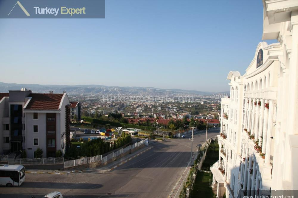 kocaeli apartments for sale with19