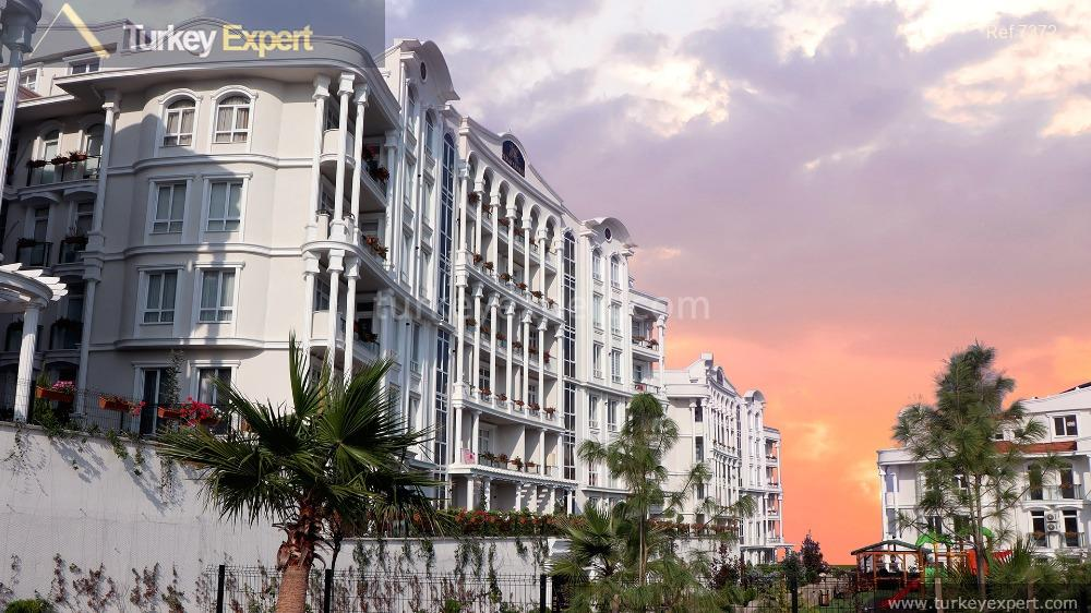 kocaeli apartments for sale with2