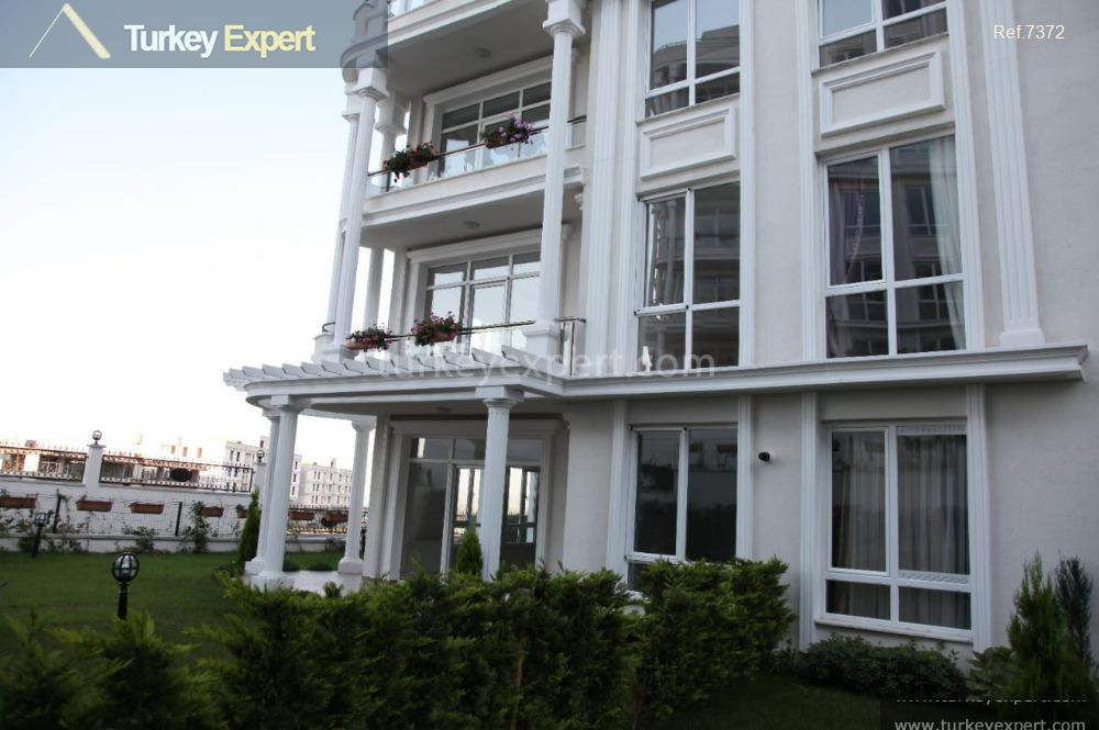 kocaeli apartments for sale with22