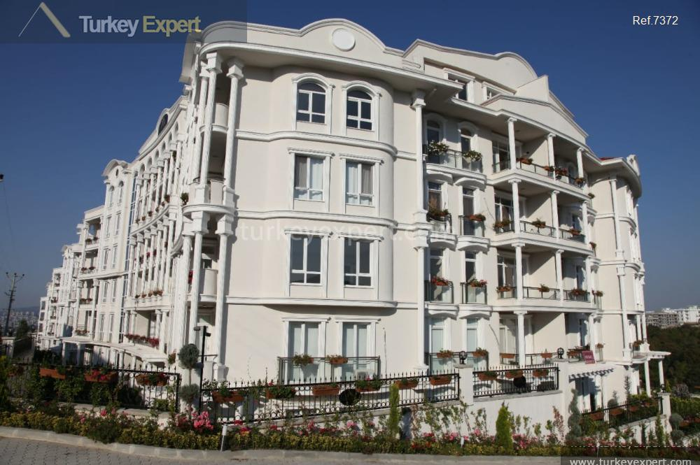 kocaeli apartments for sale with23