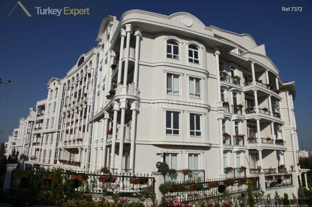 kocaeli apartments for sale with25