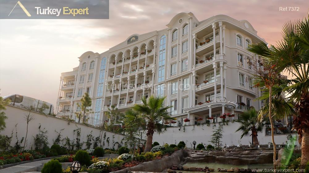 kocaeli apartments for sale with3