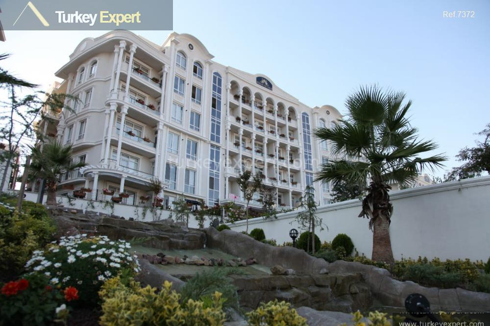 kocaeli apartments for sale with5