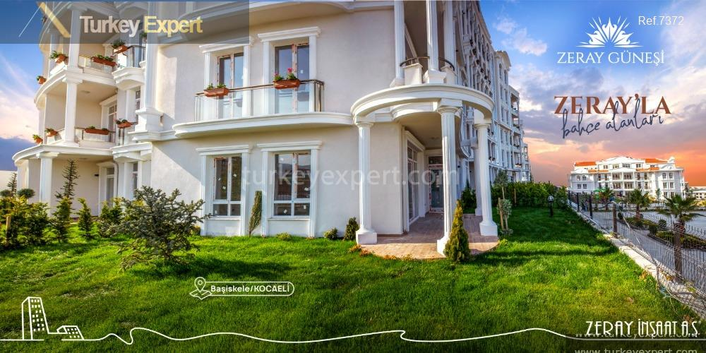 kocaeli apartments for sale with6