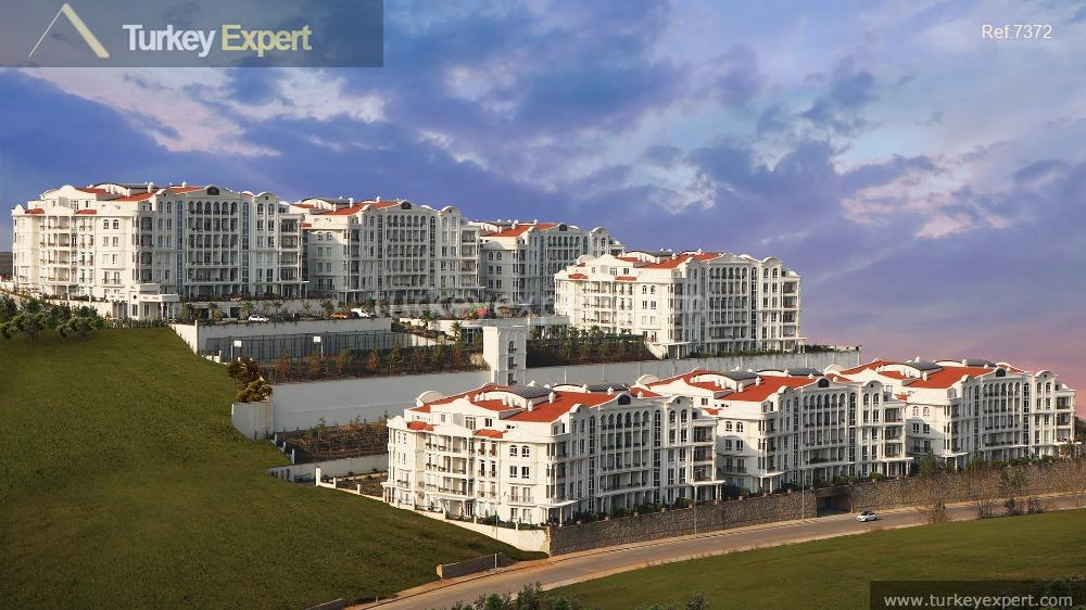 kocaeli apartments for sale with7