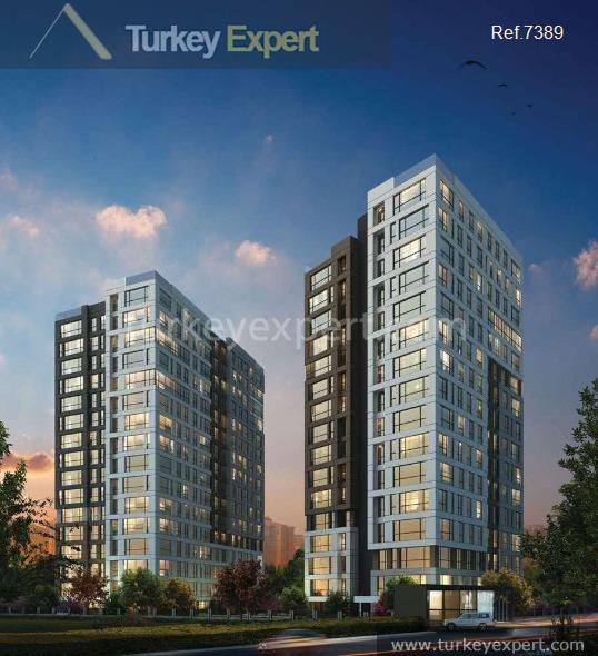 new residential project in maltepe9