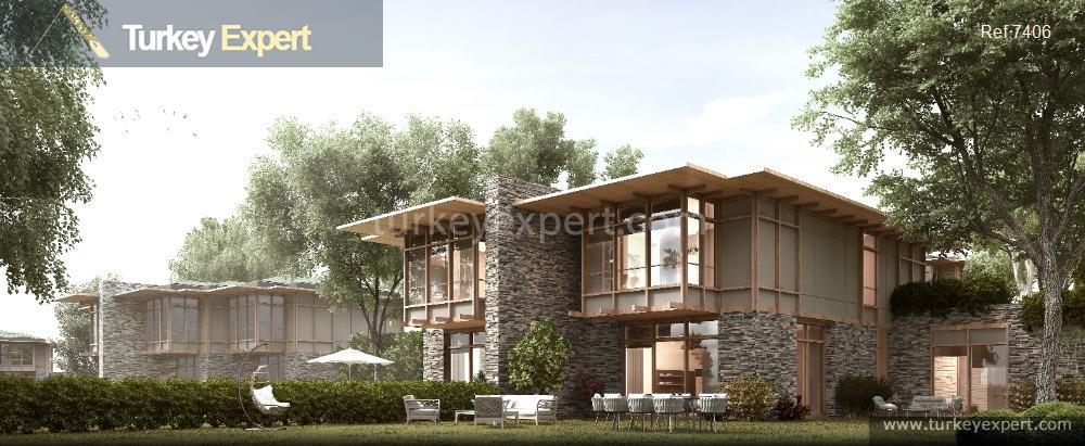 triplex and duplex villas in3