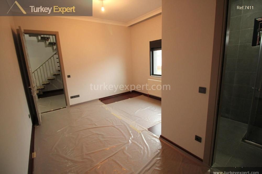 _fi_duplex apartment in kalamis kadikoy7