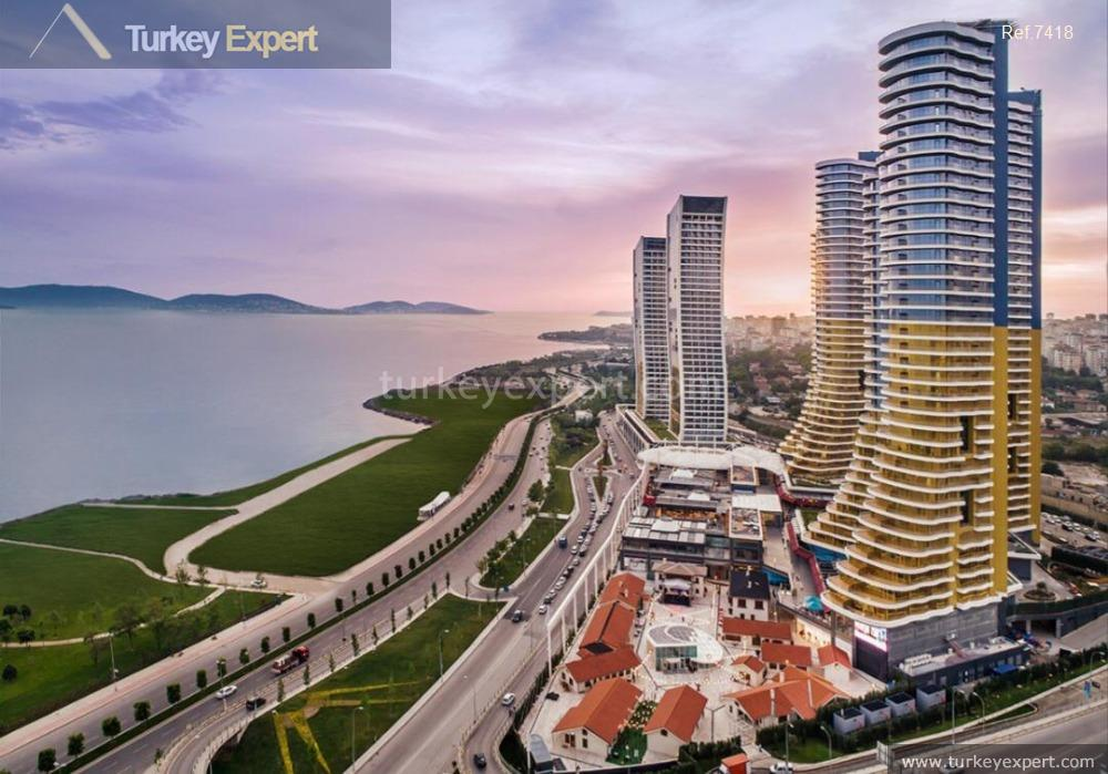 1apartment for sale in istanbul30