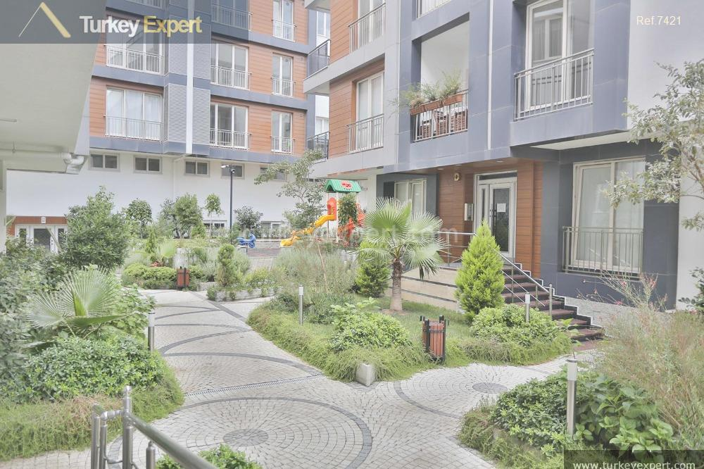 2new apartments in beylikduzu near4