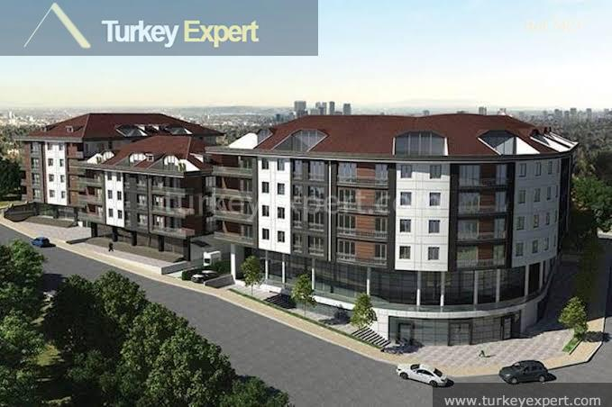 new apartments in beylikduzu near2