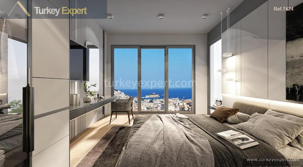 _fi_new residential apartment project near27