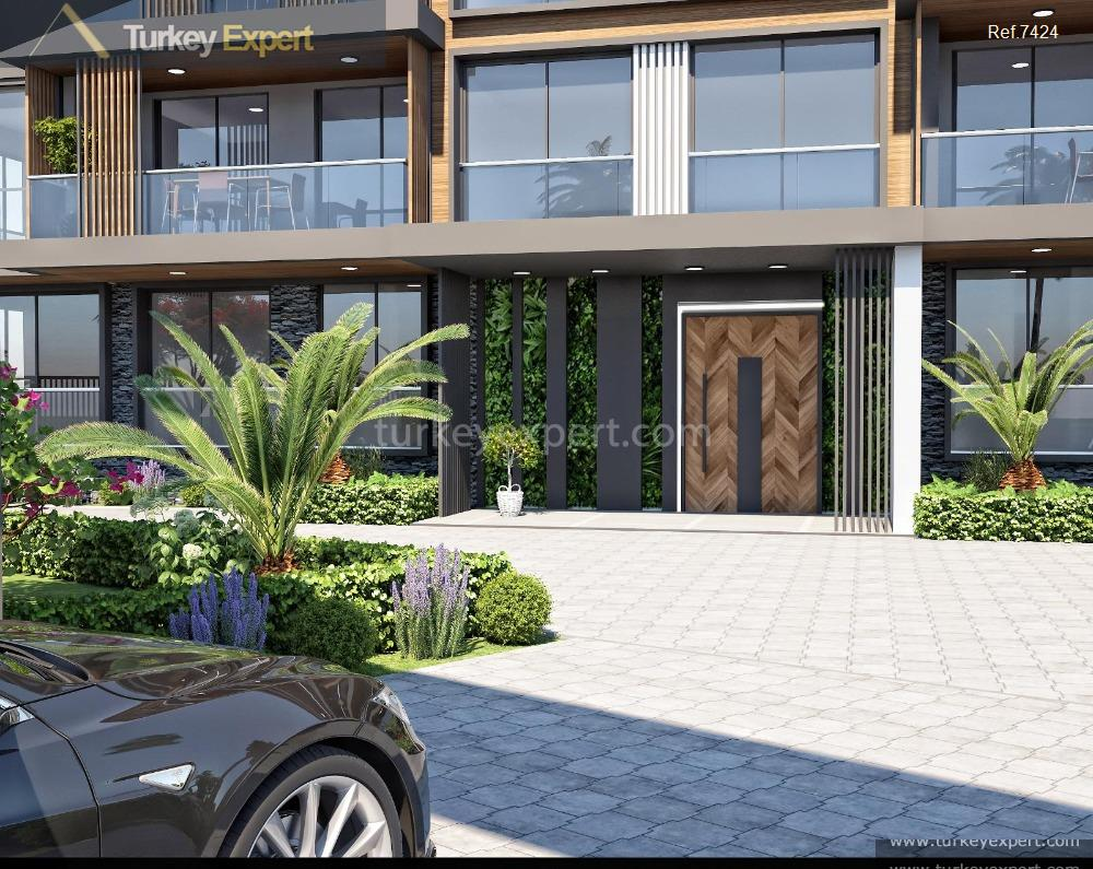 new residential apartment project near19