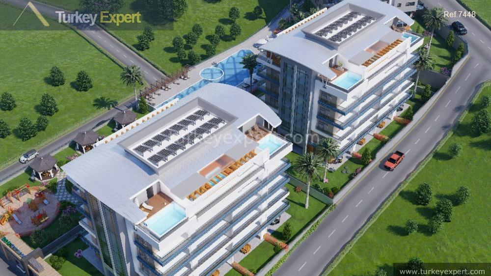 new apartments for sale in21