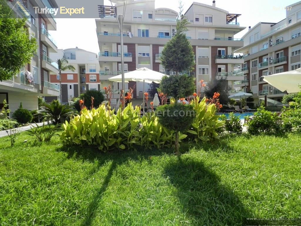 11furnished apartment for sale in7.