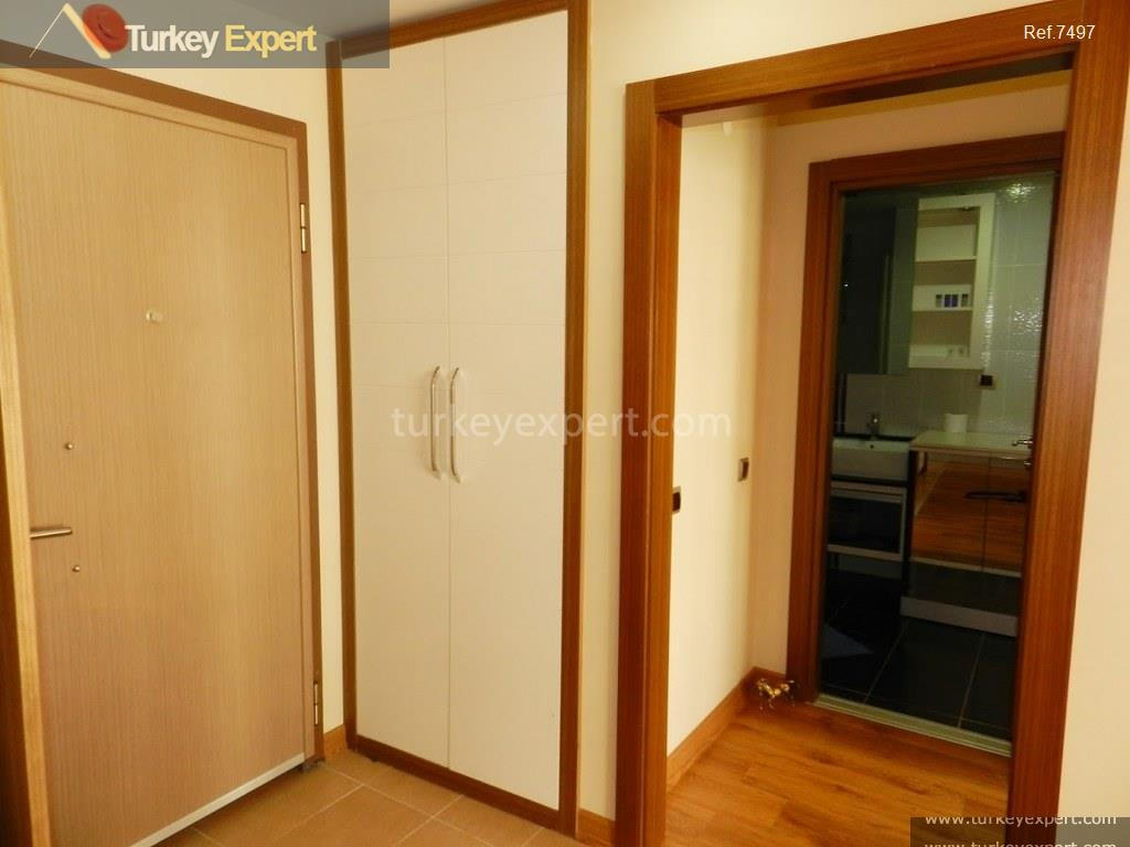 furnished apartment for sale in21.