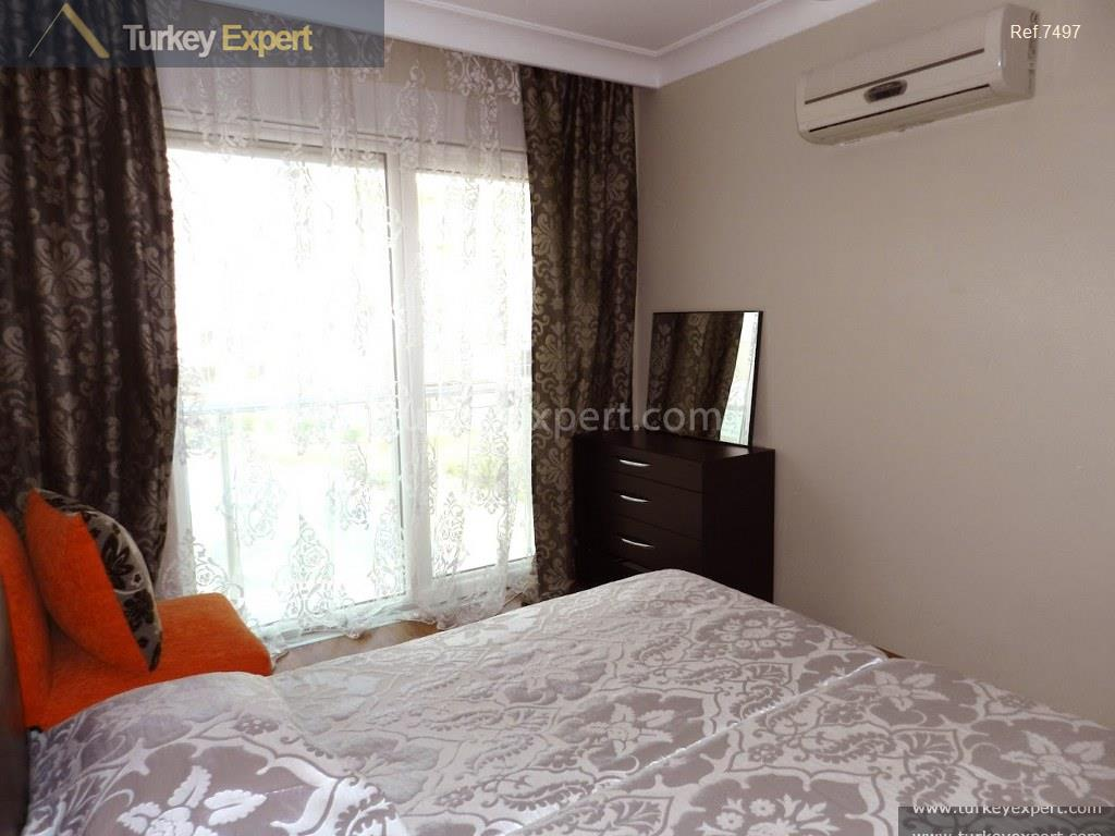 furnished apartment for sale in26.