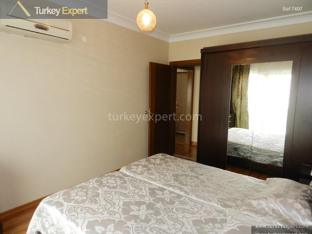 furnished apartment for sale in27.