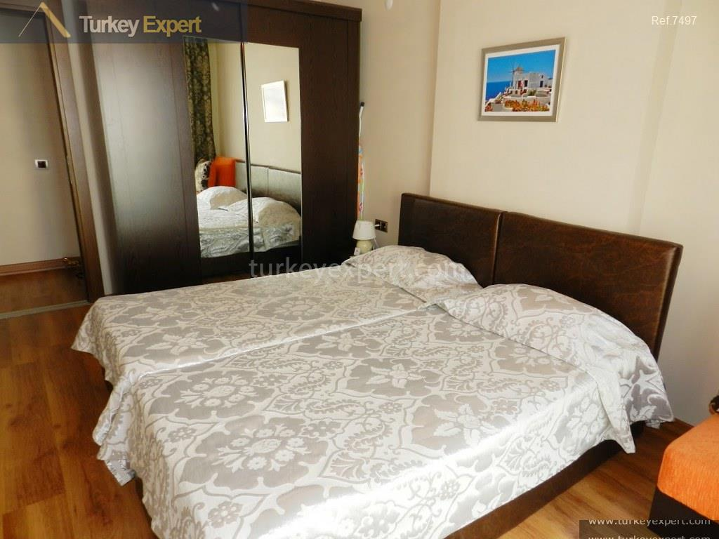 furnished apartment for sale in28.