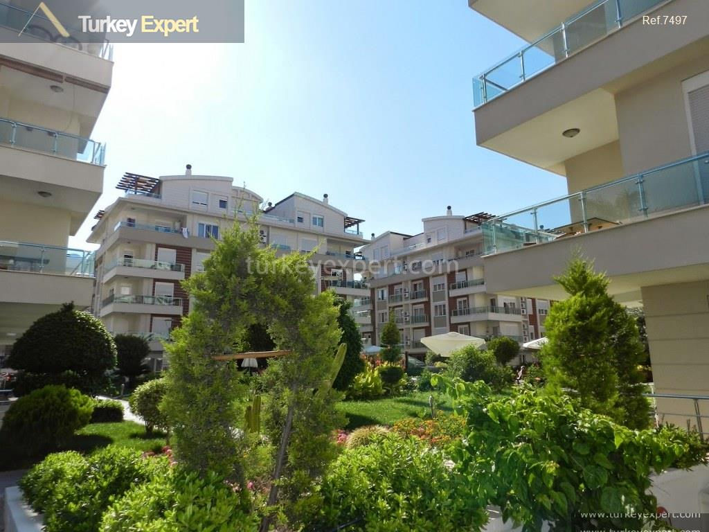 furnished apartment for sale in4.