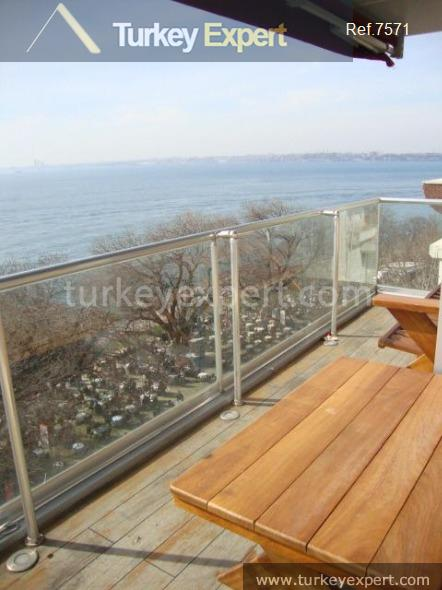 2an uninterrupted seaview apartment in13