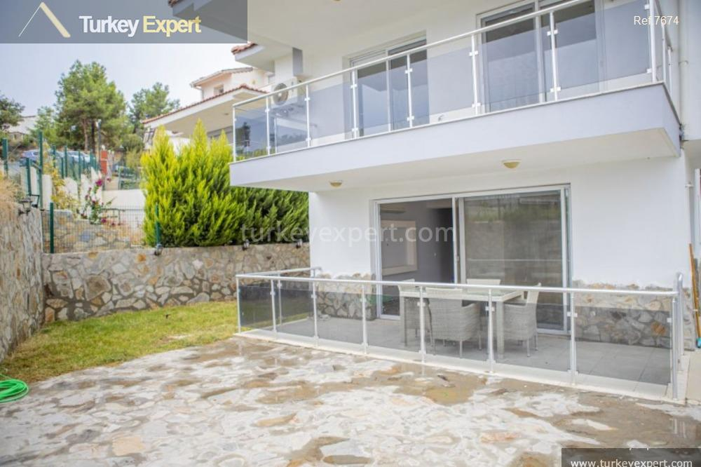 independent villa with private pool1