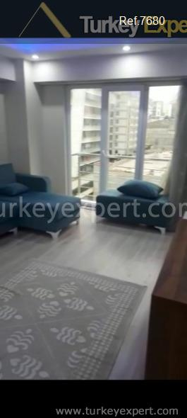 1a onebedroom apartment in esenyurt3