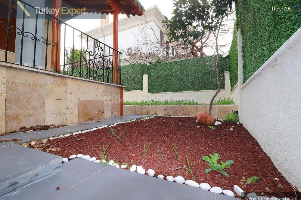 petfriendly independent house with garden12