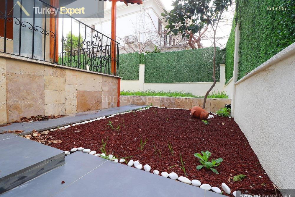petfriendly independent house with garden4