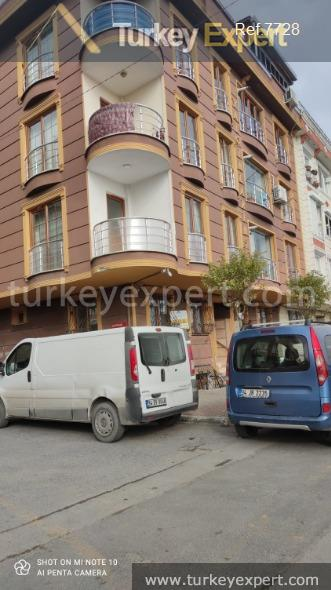 1apartment for sale in istanbul10