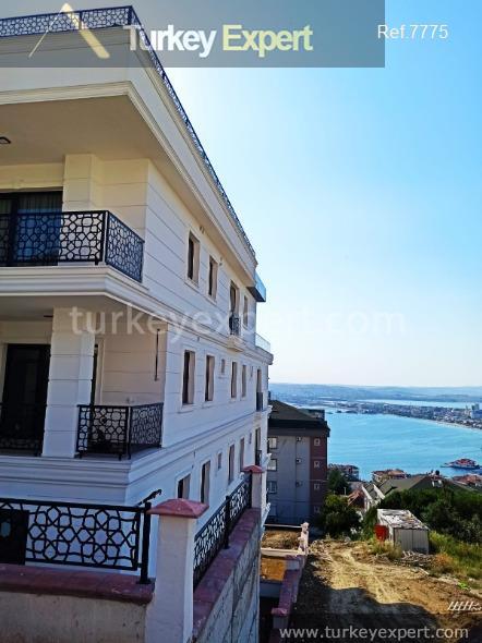 Недвижимость в стамбуле у моря нордстар москва дубай