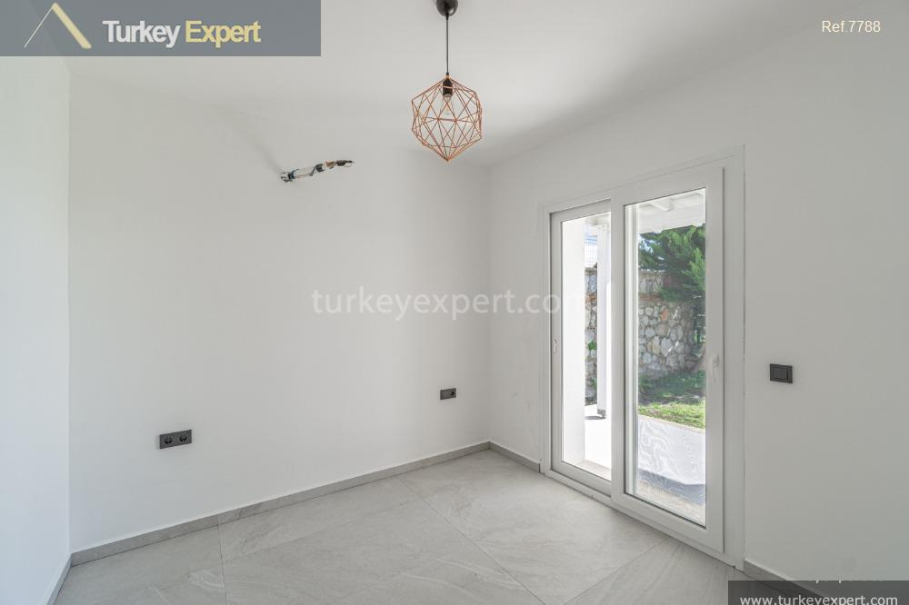 _fi_detached villa in bodrum with1
