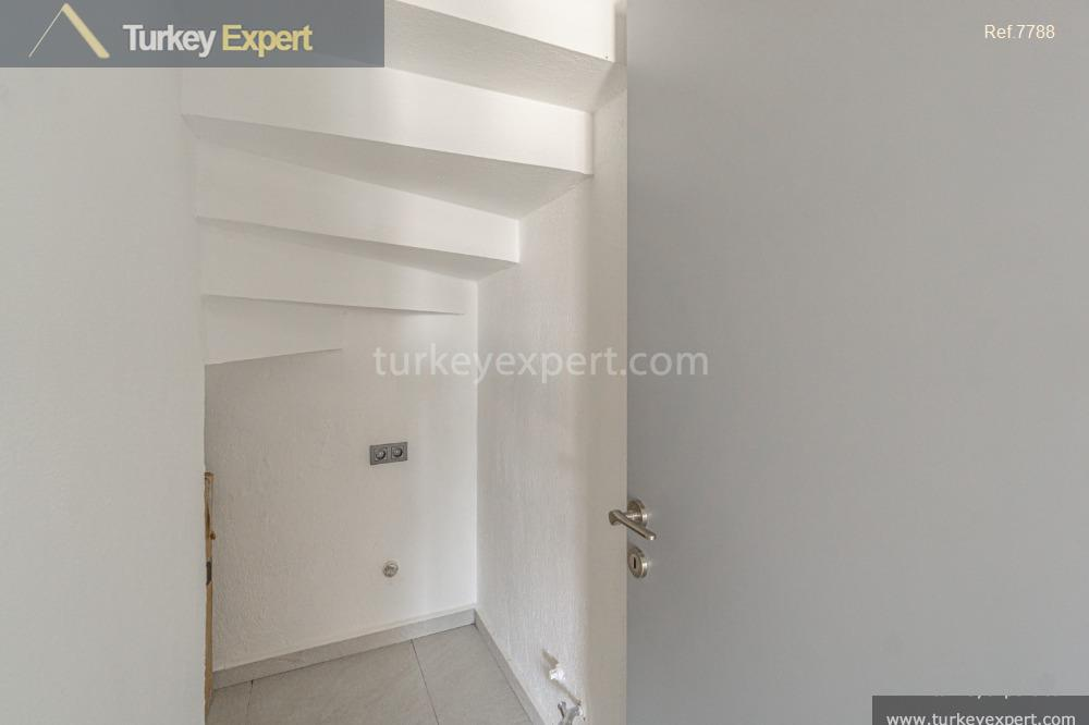 _fi_detached villa in bodrum with10