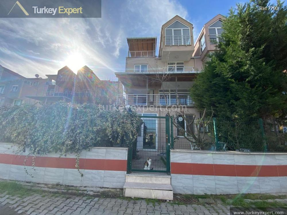 house for sale in istanbul bahcesehir1