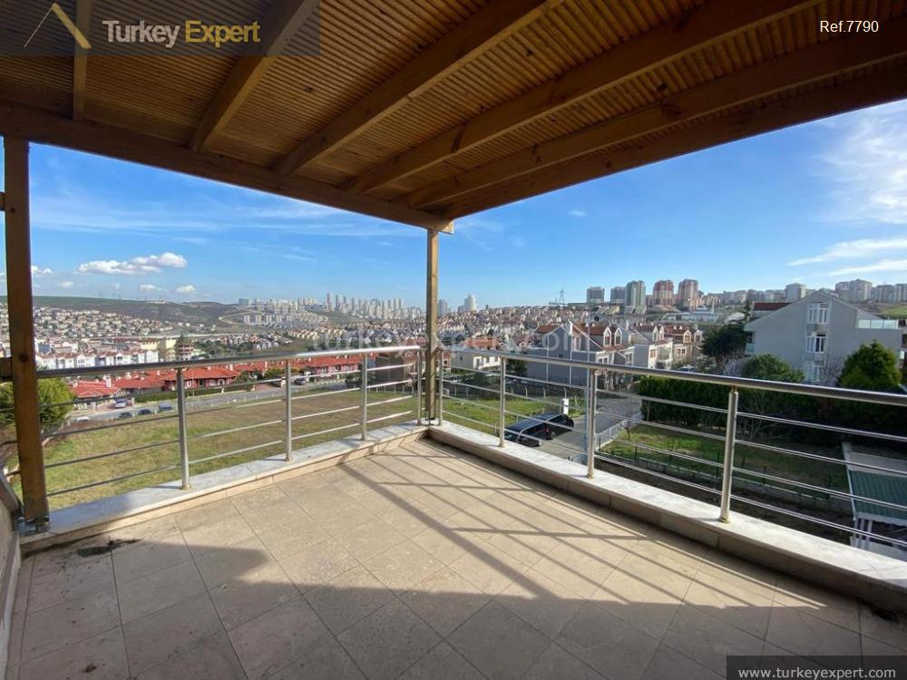 house for sale in istanbul bahcesehir10