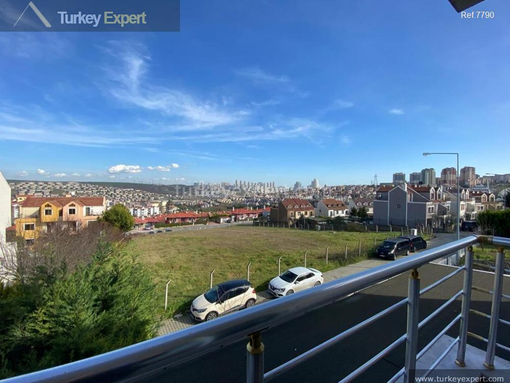 house for sale in istanbul bahcesehir19