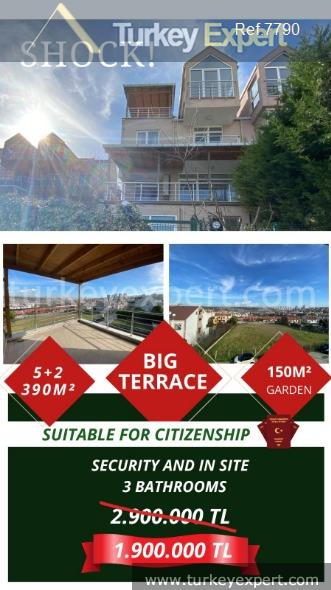 house for sale in istanbul bahcesehir2