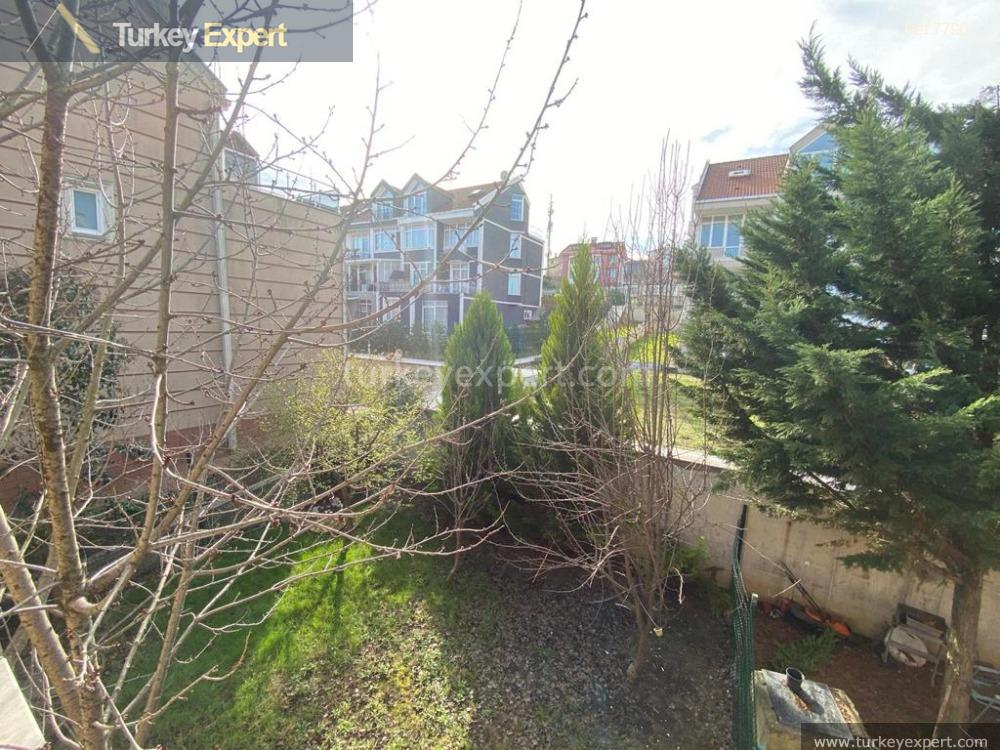 house for sale in istanbul bahcesehir4